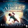 The Hidden Oracle: The Trials of Apollo by Rick Riordan (audiobook extract) read by Robbie Daymond