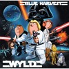 BLUE HARVEST - WYLD ** FREE DOWNLOAD ** Happy Star Wars day 2016