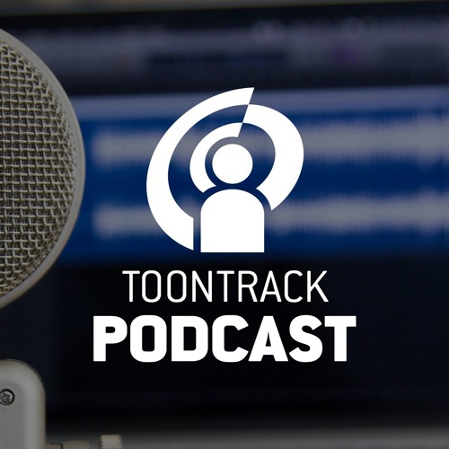 The Toontrack Podcast, Ep. 8 with Kenny Aronoff – May 4, 2016