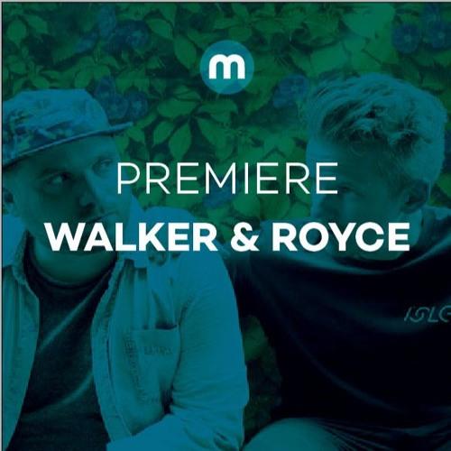 Premiere: Walker & Royce 'Gimme'
