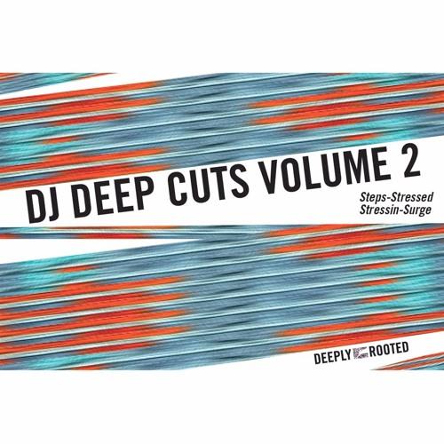 DRH051 B1) DJ DEEP - STRESSIN EXT