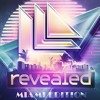 Revealed Recording Miami Sampler 2K16 mixed by JaxxDroop