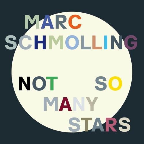 "Solo Album ""Not So Many Stars"""