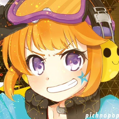 P*Light - Poppin' Shower(Ryu☆Remix/Pco Edit)