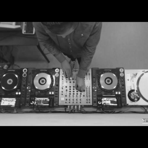 Kr!z - DJ set at Tweak FM Copenhagen