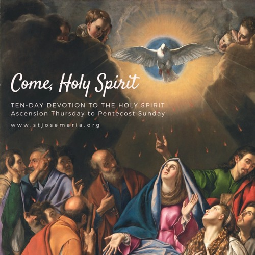 10-Day Devotion to the Holy Spirit | Day 2