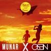 Nause - Hungry Hearts (Munar x Osen 2016 Remix) [FREE DOWNLOAD]