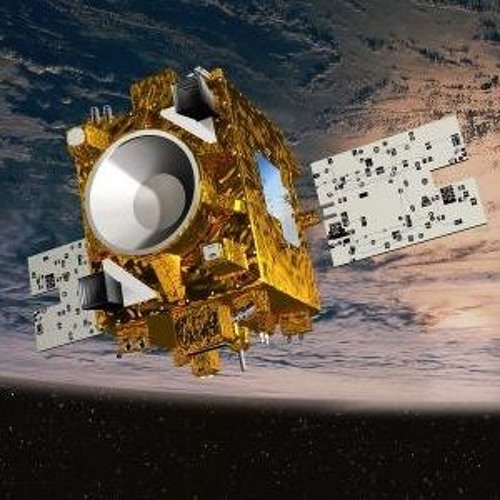Microscope, une expérience spatiale défie Einstein (1/2)