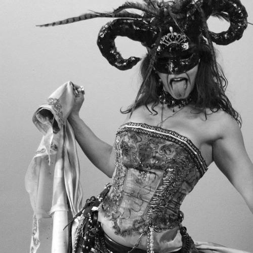 Erika Spawn - Body of a Whore EP