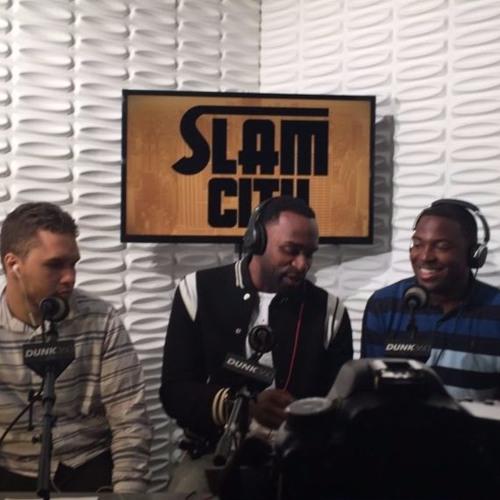 ICYMI (Episode 1) - Shabazz Muhammad Interview
