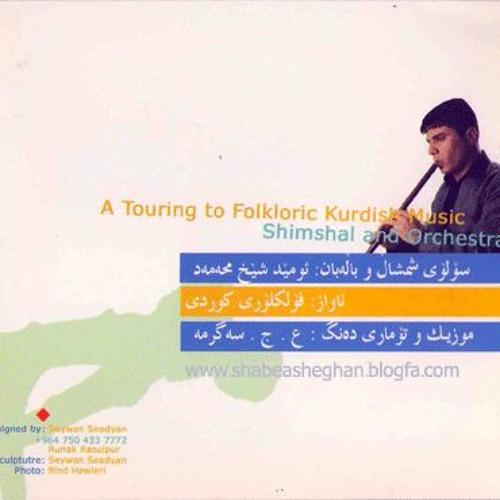 Shemshal -02 -  همنوازی شمشال و دودوک و دیگر سازها