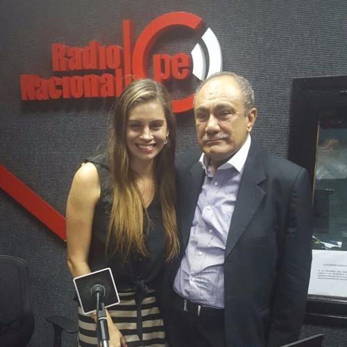 Radio Nacional: Idel Vexler presenta el I Foro Internacional de Educación