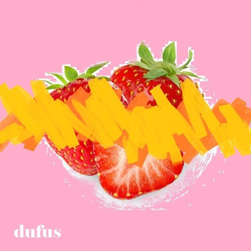 Dufus - Strawberry strong (mix)