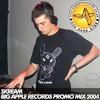 Skream - Big Apple Records - Promo Mix - January 2004