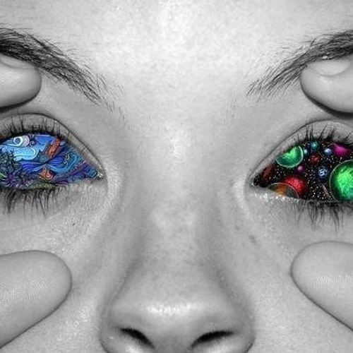 I Got Different Eyes Than You - Lil Wavy Bruh