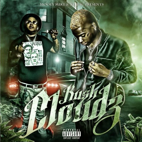 Mooley Mike - Kush Cloudz