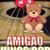 01- Carlos, Pedrinho E Luciana - Vol.2 - Amigão Hinos - Reliquias
