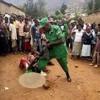 04 - 5-2016 U Rwanda Ni Nka Gereza - Twaganirye N'abantu Bo Mu Rwanda