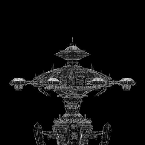 System Shock OST: Theme for Citadel Station