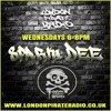 London Pirate Radio - Sparki Dee - The Unsigned Show - 4th May 2016