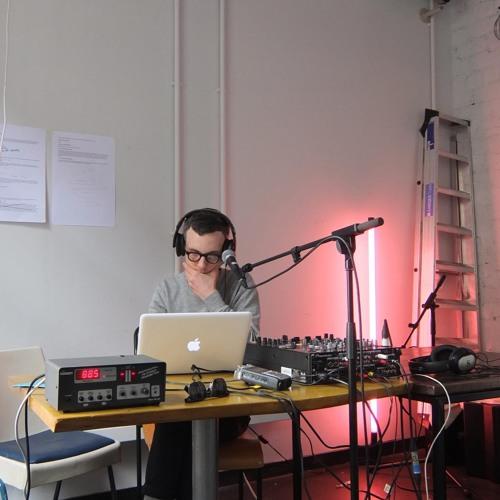 Audio Showreel