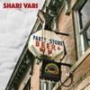 Shari Vari (The Dirtbombs X Iggy Pop X Lance Herbstrong)