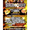 SKIN OUT BEDS ★ The Ultimate Bashment Mix CD ★ TUES 31ST MAY 2016 @ VIBE BEDFORD