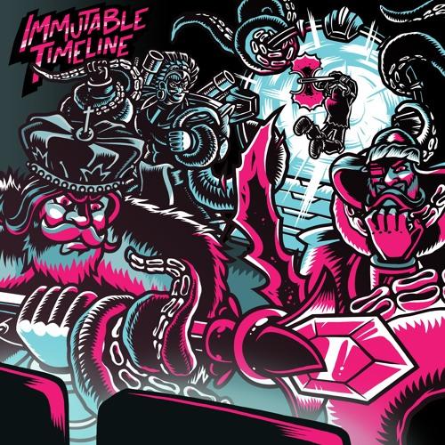 Bad Royale - Bun It Up (feat. Bunji Garlin)