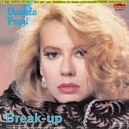 Daniela Poggi - Break Up