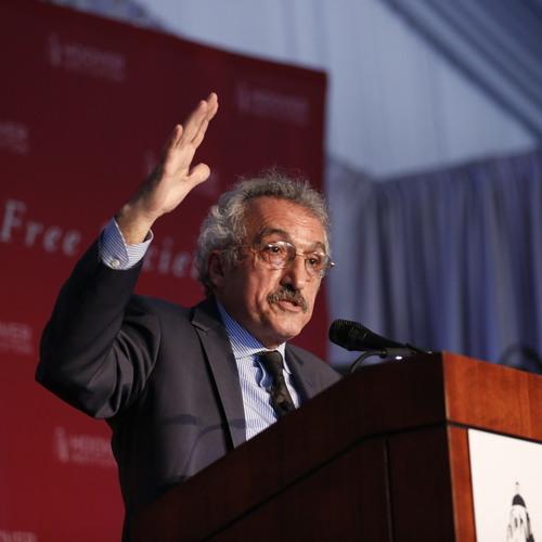 Abbas Milani: ISIS, Iran, and Saudi Arabia