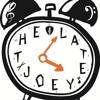 Bahagya - The Late Joey (oppa Cut)