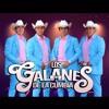 75 - Los Galanes De La Cumbia - Mix De Exitos - (Versión II ANIMACIÓN Alvaro Remixer) Portada del disco