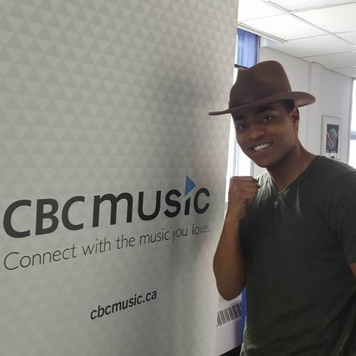 CBC Searchlight 2016 radio interview