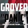 Grover - Panic