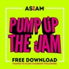 AS I AM - Pump Up The Jam (VIP DUB) FREE DL