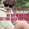 Taylor Swift Vs Alessia Cara - Stars Are Never Getting Back Toghether (Marco Sgobbi Mashup)