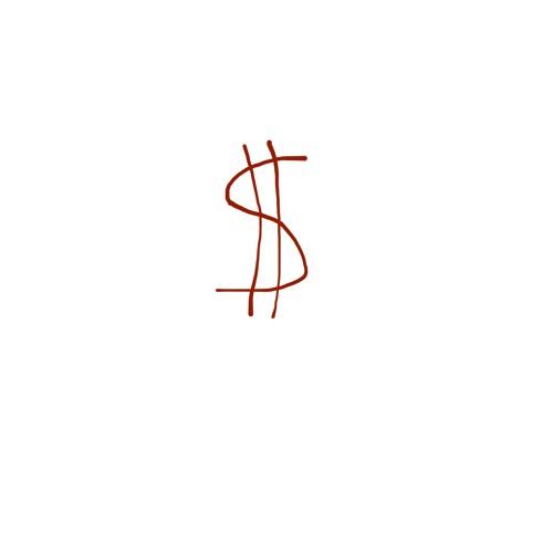 j'aime l'argent