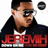 complx x Jeremih - Down On Me ft. 50 Cent (remix)
