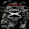 15 - Guerrilla Republik Espa - A - Guerrilla Republik Espa - A (Prod. Dash Shamash)