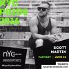 Countdown to NYC Pride 2016: DJ Scott Martin