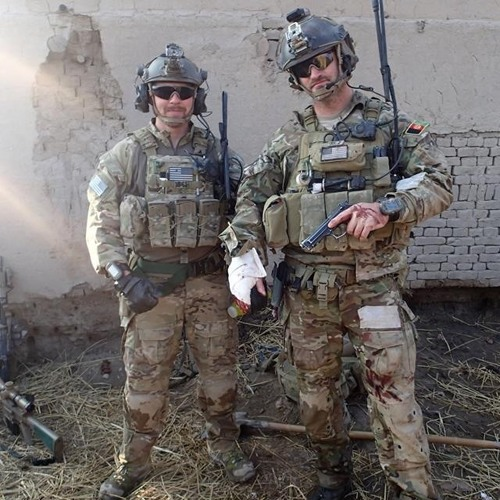 GRP 24 Special Forces Team Under Fire, RIP Navy SEAL Charlie Keating IV, Warrior Mindset