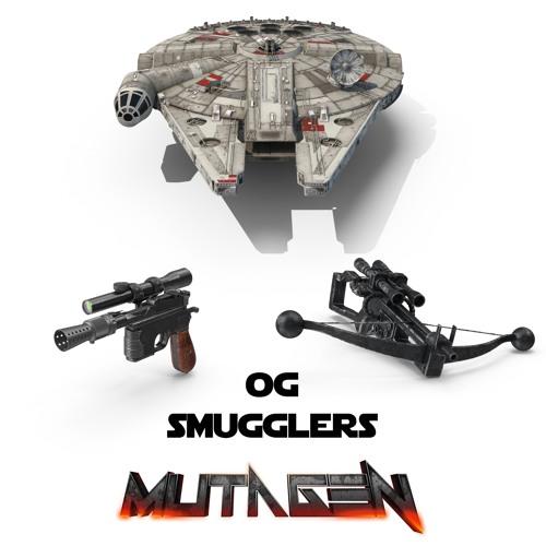 OG Smugglers [Star Wars]