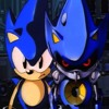 Sonic OVA: Look a-like (Full Version)