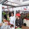 Presiden Sarankan Pedagang Pasar Perbarui Harga Setiap Hari mp3