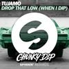 Flo Rida Vs Tujamo - Drop That Low (Chunky Dip Edit) FREE DOWNLOAD