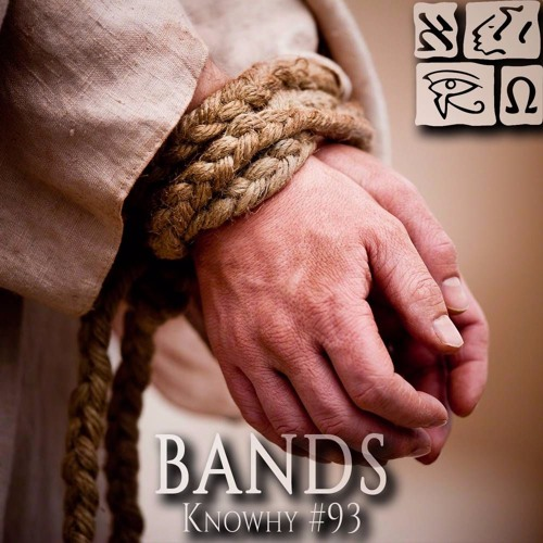 """Why Does Abinadi Use The Phrase """"The Bands Of Death""""? #93"""