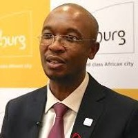 Mayor parks tau highlights poverty unemployment and migration as mayor parks tau highlights poverty unemployment migration as key issues thecheapjerseys Choice Image
