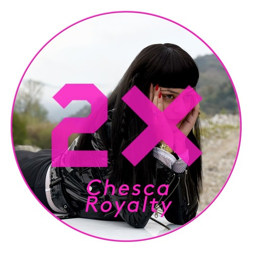 Chesca Royalty for 2-TIMES