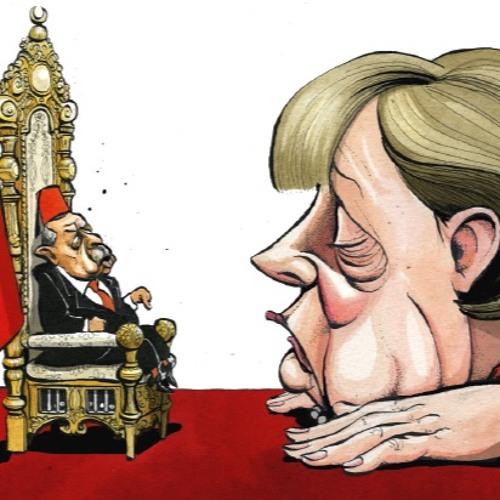 Erdogan: the most powerful man in Europe