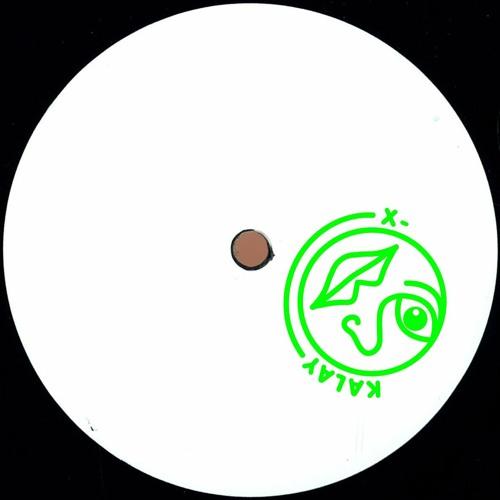 XK003 | Rudolf C - Synaesthesia